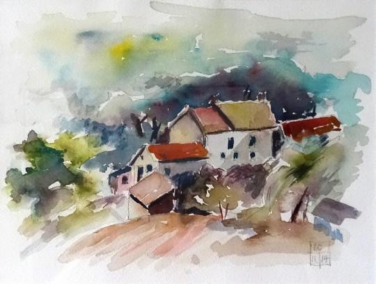 Township Dwellings